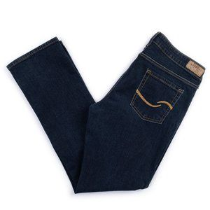 Levi Strauss & Co Signature Mid Rise Jeans 14